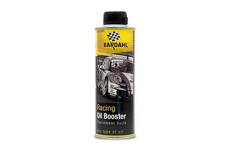 Racing Oil Booster